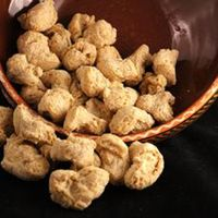 Textured Soy Protein OPTTEMA C-200 chanks