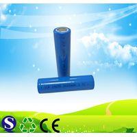 3.7v 2000mah li-ion battery rechargeable 18650 battery for emergency light