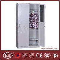 KD steel dress locker