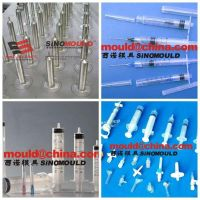 Syringe Complete Production Lines Solution