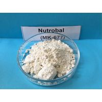 MK-677 Powder Top-notch SARMs Powder SR9009 Supplier