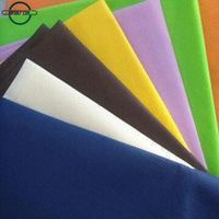 Environment friendly PP nonwoven fabric for shopping bag
