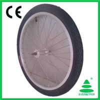 China High Quality bicycle wheel 20inch