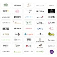 [korea cosmetic] brands korea cosmetic brands