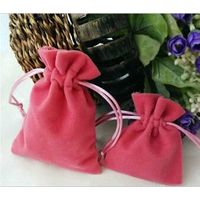 hot selling red pouch with best design thumbnail image