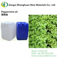 Hot Sale Natural Peppermint Essential oil extract with low price