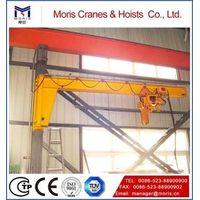 10 ton BX wall jib crane