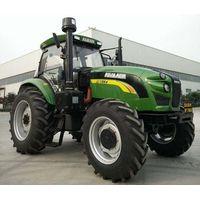 Sadin Aumahr SD1354 Tractor