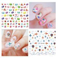 Cute Nail decor Stickers