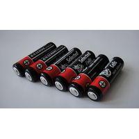 Li ion rechargeable Flashlight Battery Protected 18650 2600mAh 3.7V thumbnail image