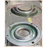 1200R20 Two-Piece Tyre Molds thumbnail image