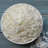 Factory 100% Natural Soy Wax candle making wax with cheap price thumbnail image