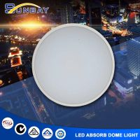 Certificated LED lamps indoor room for home system use