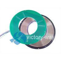 Miniature PCB Slip Ring in Smart Toys/2 parts/Pancake Type thumbnail image
