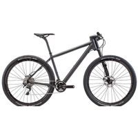 Cannondale F29 Carbon Black Inc. Mountain Bike 2014