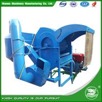 WANMA5TW-40 Rice And Wheat Threshing Machine On Sale thumbnail image
