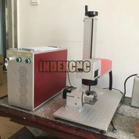20w 30w 50w fiber laser marking machine price for sale
