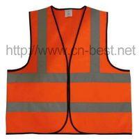 Safety vest(PST-3004)