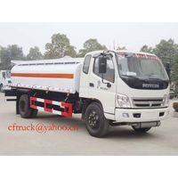 FOTON Fuel Dispensing Truck