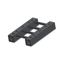 RUBBER LADDER