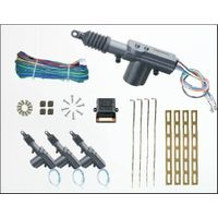 Hot sale Lowest price car central locking system,auto accessories 12V Universal Car Central Locking