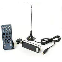 ISDB TV tuner stick