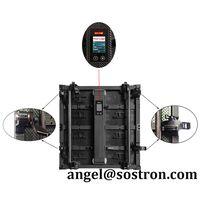 New arrival 3840HZ Black LEDs Rental LED Video Wall for Virtual production thumbnail image