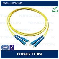 factory price optic fiber patch cord/pigtail