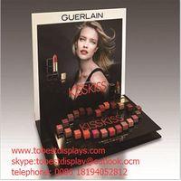 beautiful acrylic cosmetics display for lipstick thumbnail image