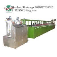 Memory pillow foaming machine with automatic turntable production line travel neck pillows injection thumbnail image