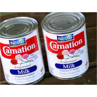 Evaporated Milk in Cans thumbnail image