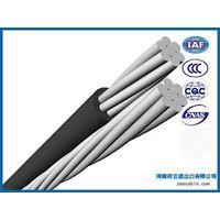 Duplex Service Drop AAC-Aluminum Conductor(ABC Cable)