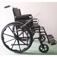 CE FDA approved high quality manual wheelchairs from China
