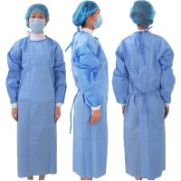 FAVAR Surgical Gown non woven