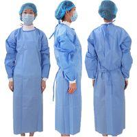 FAVAR Surgical Gown non woven thumbnail image
