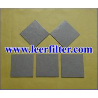 Sintered Powder Filter Sheet thumbnail image