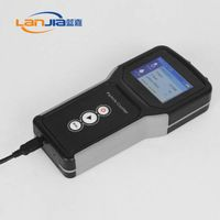 The first particle counter manufacturers in China