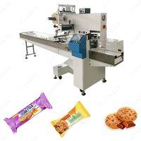 Multifunction Biscuit Packaging Machine Manufacturer thumbnail image