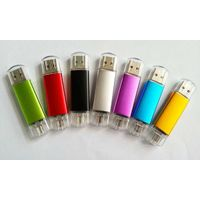 Hot selling newest Smartphone USB Disk32/16/8/4GB available