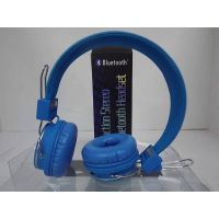 New Stereo Bluetooth Headset Headphone For Mobile Cell Phone Laptop PC