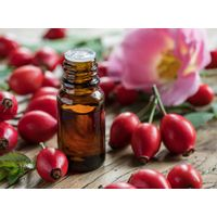 High Quality Cold Pressed Organic Rose Hip Seed Oil thumbnail image