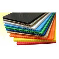 Flame Retardant Plastic Sheet