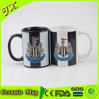 Wholesale China custom ceramic mug from direct factory