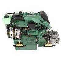 VOLVO PENTA 40HP D2-40 DIESEL ENGINE
