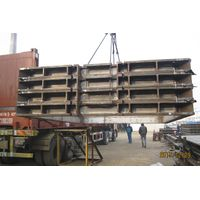 Custom Structural Steel weldments thumbnail image