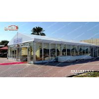 5oo People Elegant Event Marquee Tent for catering