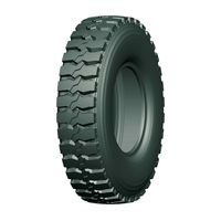 Truck Tyres BYD887