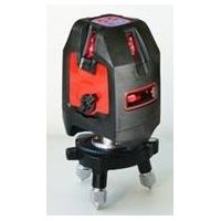 IMPACT-PROOF, WATER-PROOF, DUST-PROOF, INCLINE OK Laser Level