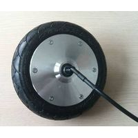 8 inch BLDC motor brushless gearless electric scooter hub motor thumbnail image