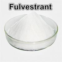 Anti Estrogen Steroid Treatment Disease CAS:129453-61-8 Fulvestrant/Faslodex